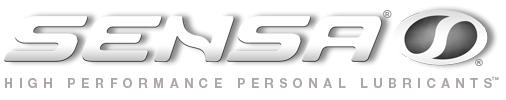 SENSA® Personal Lubricants